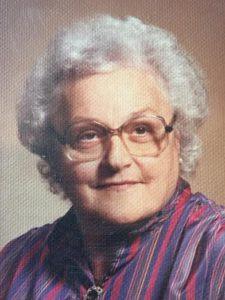 Lois Nedden