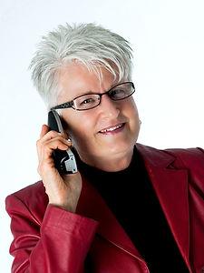 Carol on phone 09.JPG