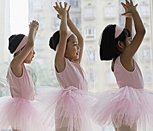 Best Dance Classes for Kids in LA