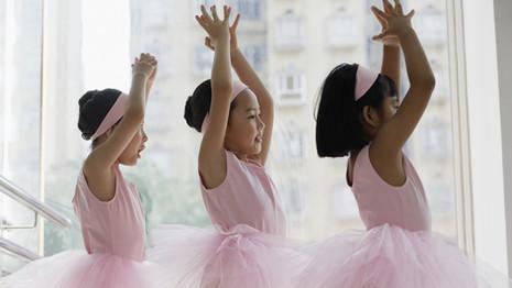 Minis Ballet