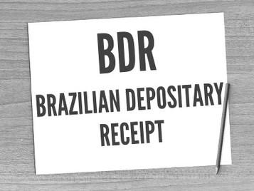 BDRs: Investir em empresas estrangeiras sem conta no exterior
