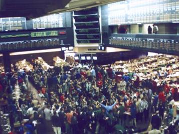 Mercado de opções: uma breve explicação