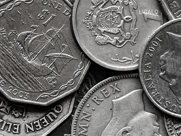 As origens da moeda: Do lastro ao papel-moeda