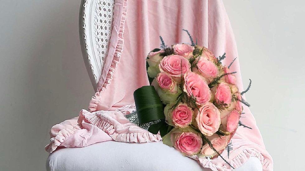 Exotic Bridal Bouquet