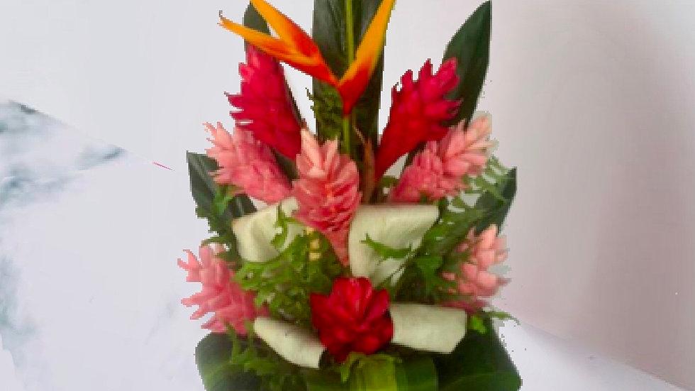 Presentation Bouquet-10