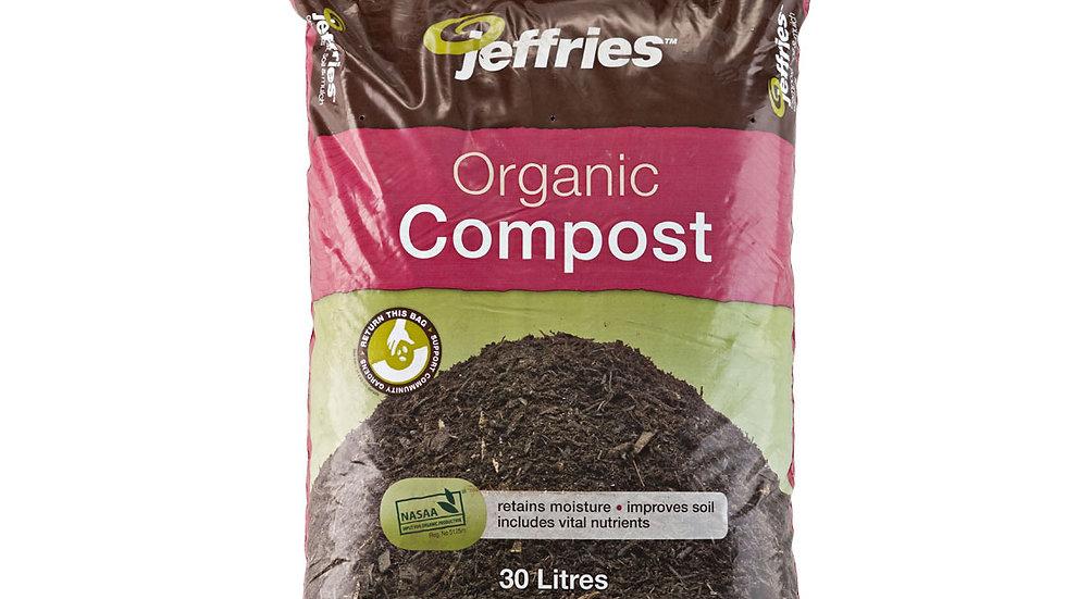 12L Compost