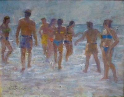Bart DeCeglie_Beach Crowd.JPG