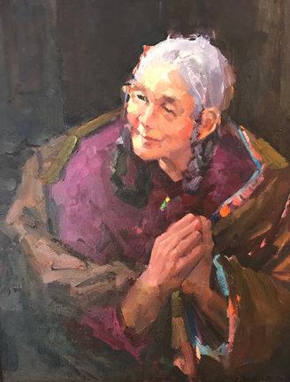 Lily Braff