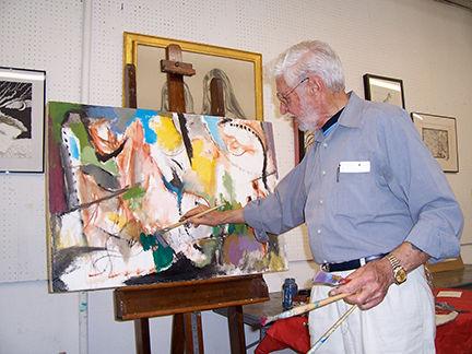 Bob Cariola painting.JPG