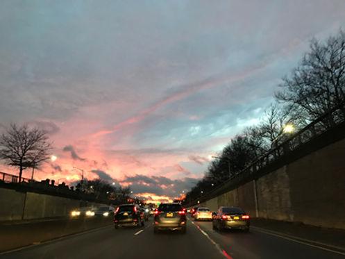 Sunset on highway.jpg