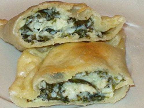 Spinach&Feta Cheese