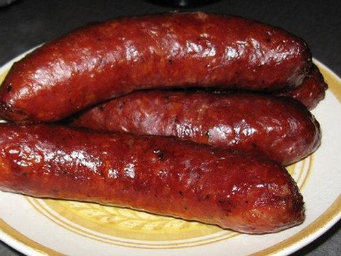 Smoked Kielbasa - 4 links/package