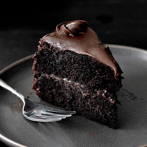 Chocolate Cake $5/Slice