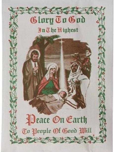 Oplatki Christmas Wafers