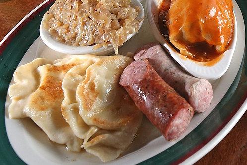 Polish Platter