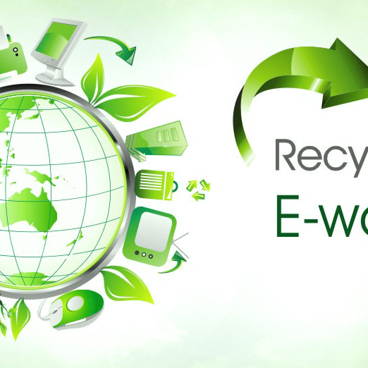 Community eWaste Collections by Keep Bay Area Beautiful