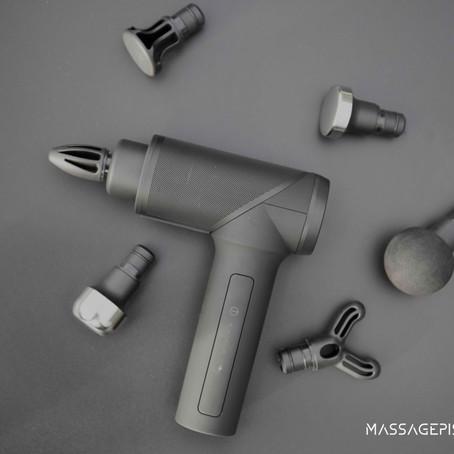 5 tillfällen som du önskade att du hade en massagepistol