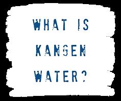 Drinks N Dreams Kangen Water