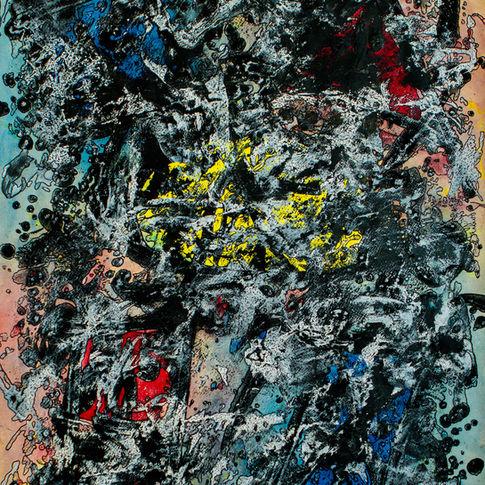 Chsathra I (Magic-spiritual force - knowledge), 1997