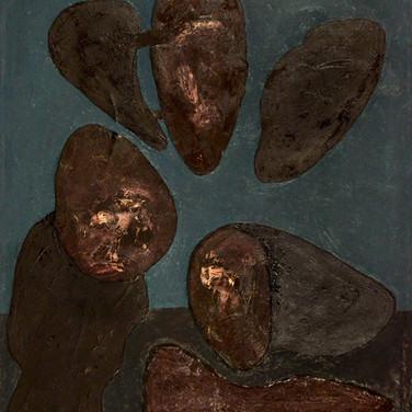 Meteroids III, 1978