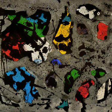 Fragments, 1985