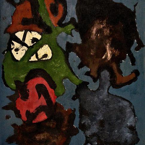 Masks, 1990