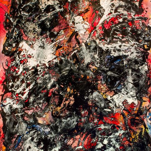 Astoviotu (Demon corpse), 1991