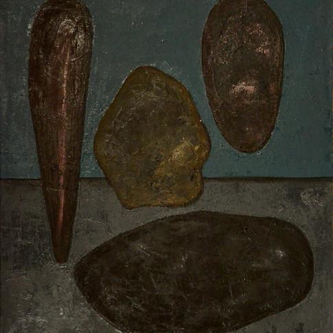 Meteroids I, 1978
