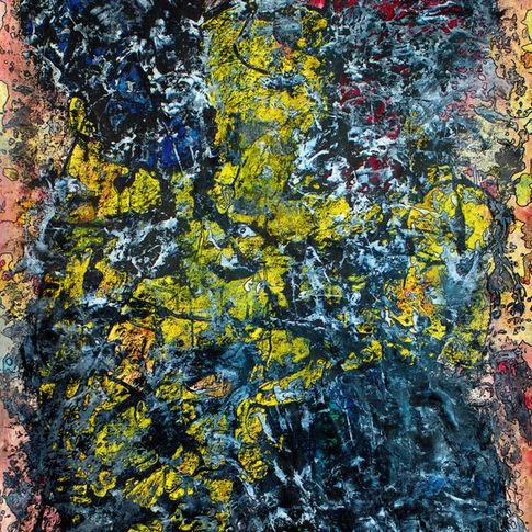 Asa I (Light of salvation), 1997