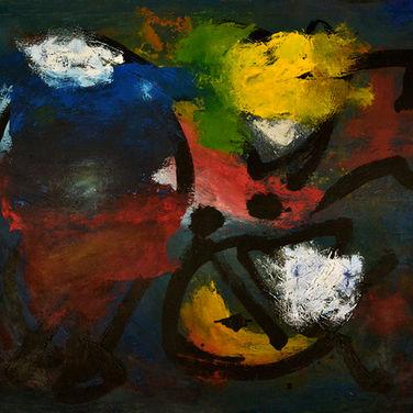 Celestial Phenomenon, 1988