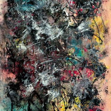 Flowers of evil, 1991