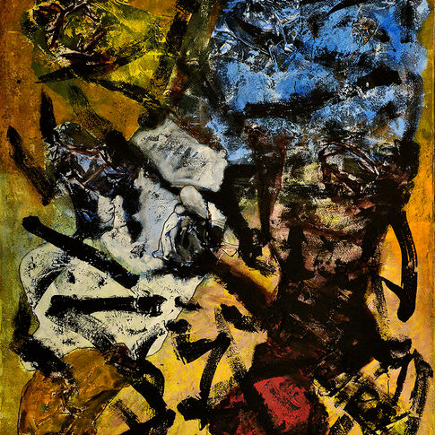 Akuman (evil spirit), 1999