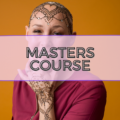 Master's Henna Course