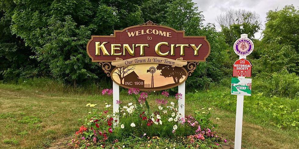 Kent City Fall Festival 2018