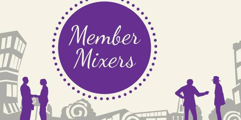 LOCAL FIRST Member Mixer: Grand Rapids Natural Health