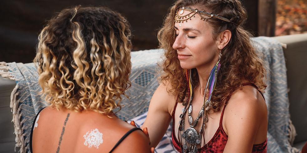 Happy Henna Beginner's Course - 4 Week Virtual Class