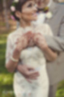 Mehndi bride in Grand Rapids