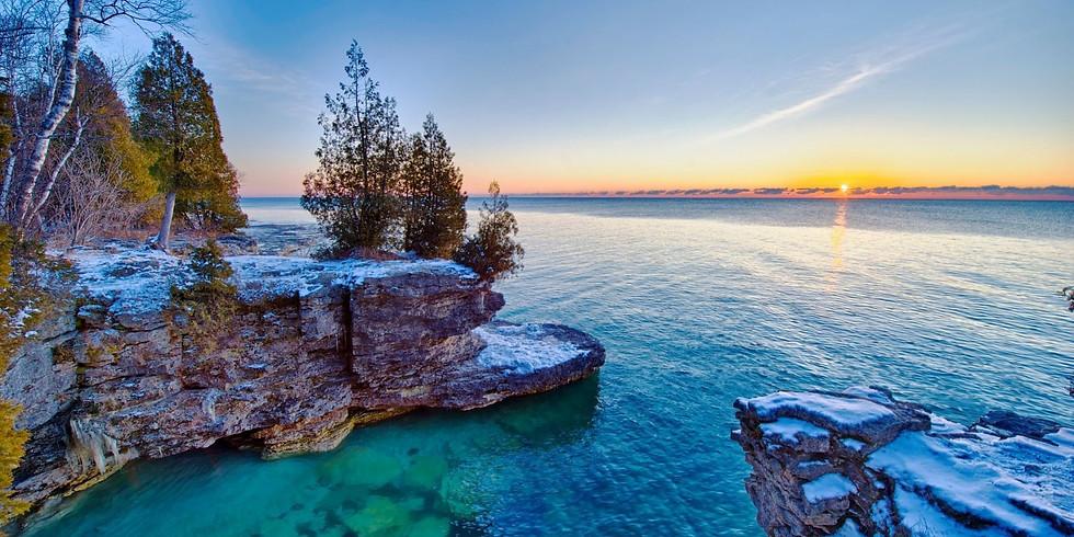 Totality Michigan