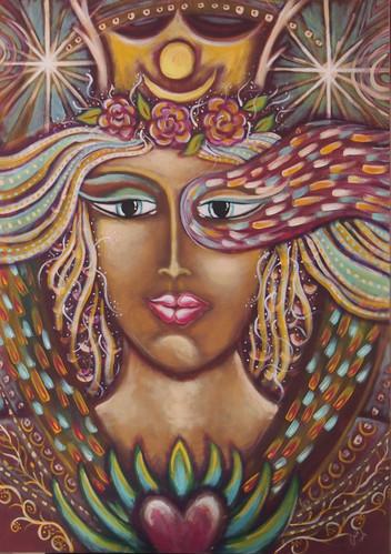 She Who Shines Like a Thousand Suns.JPG