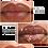 Thumbnail: Vanilla Chamomile Dual Action Lip Scrub