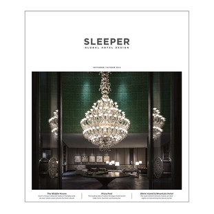sleeper magazine vol.80