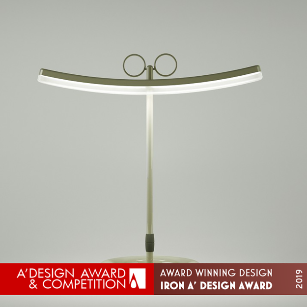 A'Design Award & Competition 2019