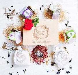 Box of Good Health