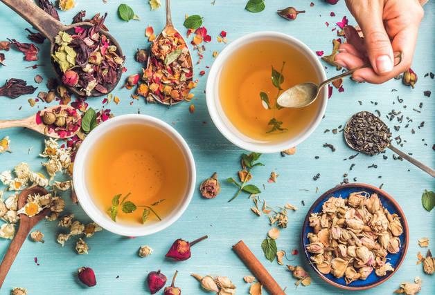 Herbal-Tea _ Natural loose leaf tea stor