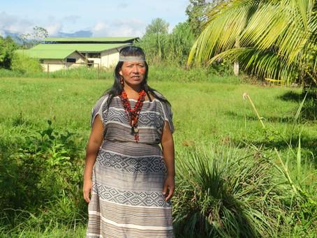 """Fondo indígena """"Mujer Amazónica"""" anuncia a sus primeras ganadoras"""