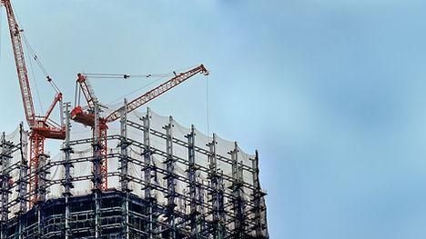 Ve výstavbě