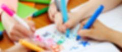 Kinderbetreuung, Stuttgart Mitte, Gerber, Hochzeit, Feier, Fest, Malen, Basteln, Spielen, Spaß haben