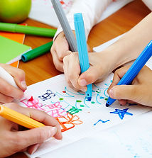 סדנת פענוח ציורי ילדים
