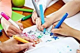 Kids Drawing