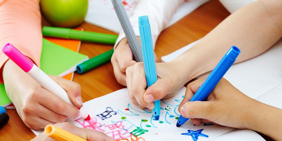 NSW日本語補習校ルイシャム オープンデー 2019  / NSW Japanese School Open Day 2019 (1)